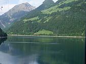 2009年05月26日 早上  坐登山火車 上少女峰:DSCF4515.JPG