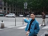 2009年05月28日 中午 巴黎街景+巴黎鐵塔:DSCF5099.JPG