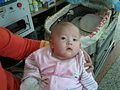 1120到1220 Dora第三個月生活照:1208Dora&老媽  近拍.jpg