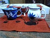 茶具:青龍蓋杯200茶海100