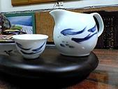 茶具:魚杯20茶海100