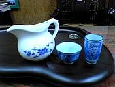 茶具:聞飲杯1組80茶海100