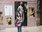 2009年05月23日 下午  漢斯微笑教堂 + 晚上南錫 :DSCF3845.JPG