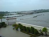 2009年8月9日   88水災 早上 到中午 水退潮中:DSC06626.JPG