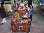 2010年01月10  陳子路結婚:1月10日 凌晨12點 拜天公 3.JPG