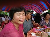 2010年9月26日 歡慶陳宥睿 滿月酒席:老媽 Dora的年輕奶奶.JPG