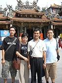 旅遊札記:鎮瀾宮