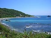 旅遊札記:加母子灣