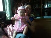 2011年0220到0420(Dora第五到7個月生活點滴:0416Dora 換季 好動.jpg