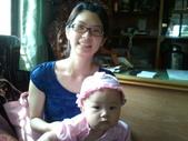 2011年0220到0420(Dora第五到7個月生活點滴:0416Dora 換季 近拍.jpg