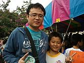 1120到1220 Dora第三個月生活照:1210社皮國小校慶 拜訪姪兒.jpg