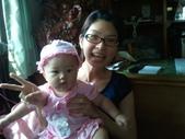 2011年0220到0420(Dora第五到7個月生活點滴:0416Dora 換季母女.jpg