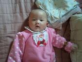 2011年0220到0420(Dora第五到7個月生活點滴:0324Dora 午休.jpg