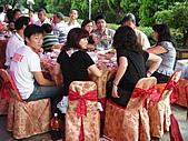 2010年9月26日 歡慶陳宥睿 滿月酒席:第三桌.JPG