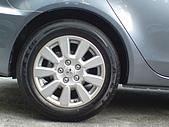 2009.10.01 結婚的第一部車 - Fortis:18-輪胎.JPG