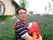 2011年04月22日 台中彩虹眷村+心之芳庭:台中心之芳庭 Dora 2.JPG