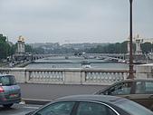 2009年05月28日 中午 巴黎街景+巴黎鐵塔:DSCF5071.JPG