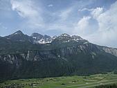 2009年05月26日 早上  坐登山火車 上少女峰:DSCF4545.JPG