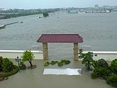 2009年8月9日   88水災 早上 到中午 水退潮中:DSC06627.JPG