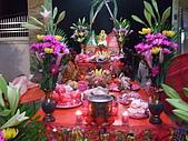 2010年01月10  陳子路結婚:1月10日 凌晨12點 拜天公 15.JPG