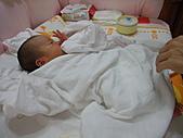 2010.10.01~10月14日 Dora 24天前點滴:10月03日 可愛的回憶.JPG