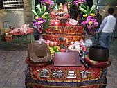 2010年01月10  陳子路結婚:1月10日 凌晨12點 拜天公 9.JPG