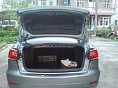 2009.10.01 結婚的第一部車 - Fortis:19-後車廂.JPG
