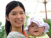 2011年04月22日 台中彩虹眷村+心之芳庭:台中心之芳庭 Dora 7.JPG
