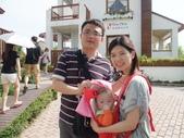 2011年04月22日 台中彩虹眷村+心之芳庭:台中心之芳庭 Dora 15.JPG