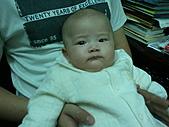 1120到1220 Dora第三個月生活照:1215大家來看Dora 抿嘴.jpg