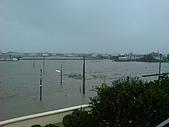 2009年8月9日   88水災 早上 到中午 水退潮中:DSC06628.JPG