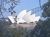 2006東澳黃金雪梨遊:雪梨歌劇院