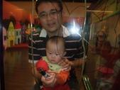 2011年04月22日 台中彩虹眷村+心之芳庭:台中國美館 Dora&建廷 3.JPG