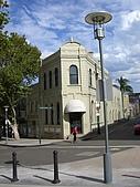 2006東澳黃金雪梨遊:雪梨市區