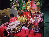 2010年01月10  陳子路結婚:1月10日 凌晨12點 拜天公 23.JPG