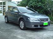 2009.10.01 結婚的第一部車 - Fortis:2- 整車.JPG