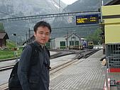 2009年05月26日 早上  坐登山火車 上少女峰:DSCF4578.JPG