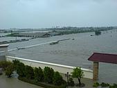 2009年8月9日   88水災 早上 到中午 水退潮中:DSC06629.JPG