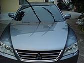 2009.10.01 結婚的第一部車 - Fortis:10-雨刷.JPG
