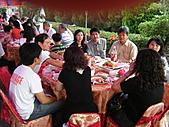 2010年9月26日 歡慶陳宥睿 滿月酒席:第三桌 鳳琳的親友.JPG