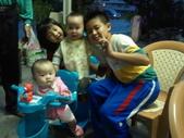 2011年0220到0420(Dora第五到7個月生活點滴:0418Dora 三輪車.jpg