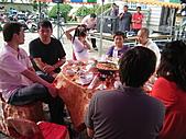 2010年9月26日 歡慶陳宥睿 滿月酒席:第一桌 主人桌.JPG