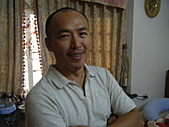 2010年9月26日 歡慶陳宥睿 滿月酒席:我們的瘋狂理髮師 ㄚ威.JPG