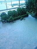 2009年8月8日   88水災 早上 到中午:20090808104950.jpg