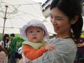 2011年04月22日 台中彩虹眷村+心之芳庭:台中心之芳庭 Dora 8.JPG