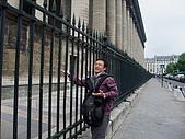 2009年05月28日 中午 巴黎街景+巴黎鐵塔:DSCF5098.JPG