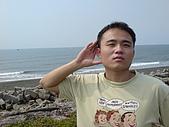 旅遊札記:聽海
