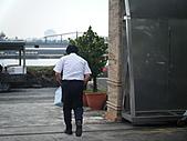 2010年9月26日 歡慶陳宥睿 滿月酒席:鄉長 郭寶聯 先離席(我們宗族的伯父).JPG