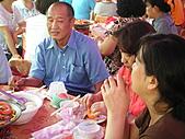 2010年9月26日 歡慶陳宥睿 滿月酒席:第五桌 台中的姨丈.JPG
