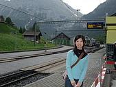2009年05月26日 早上  坐登山火車 上少女峰:DSCF4579.JPG